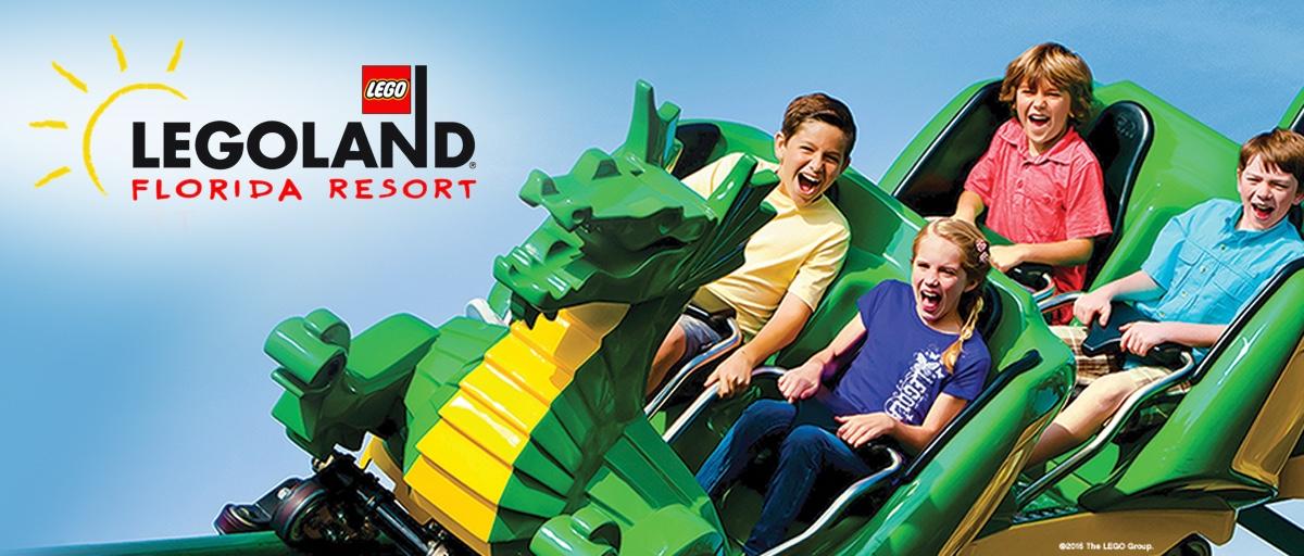 Legoland, CA Discount Tickets