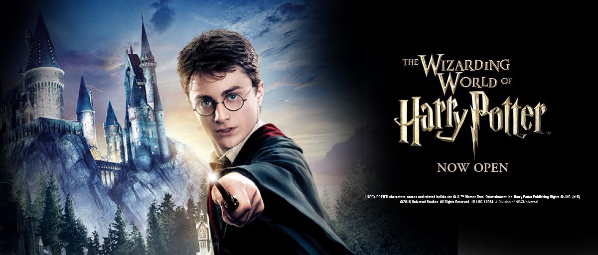 Discount Tickets to Wizarding World of Harry Potter at Universal Studios Hollywood
